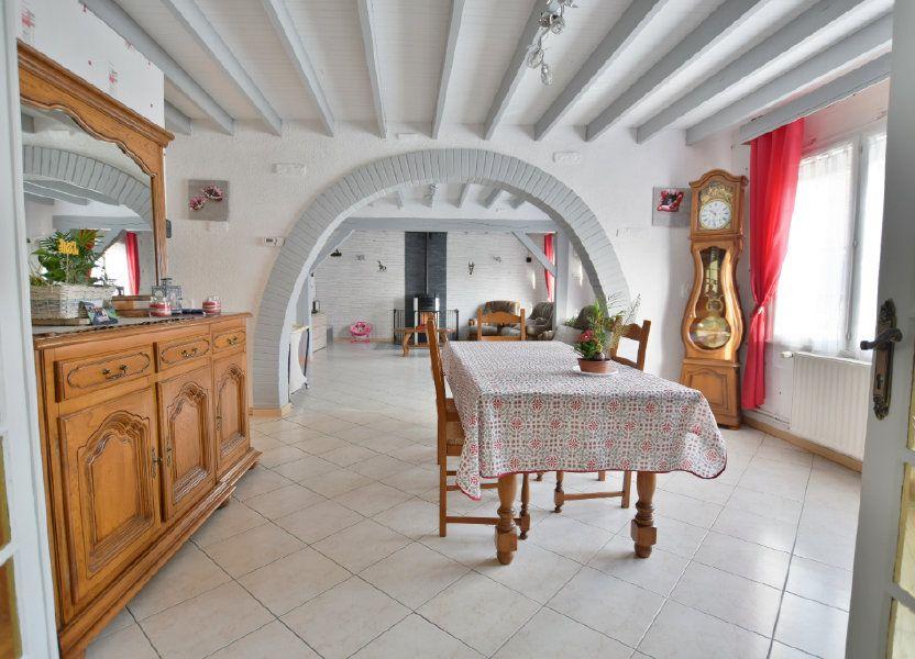 Maison à vendre 163m2 à Saint-Riquier