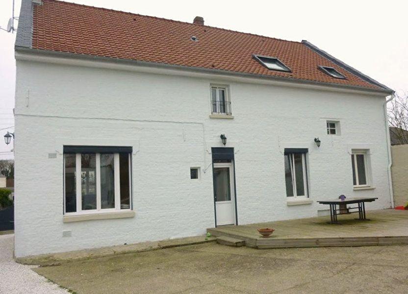 Maison à vendre 180.8m2 à Rue