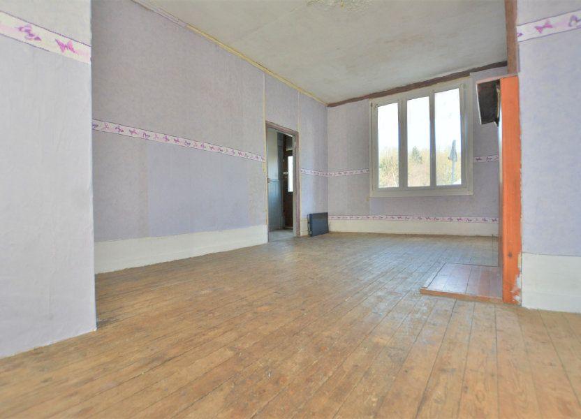 Maison à vendre 113m2 à Friville-Escarbotin