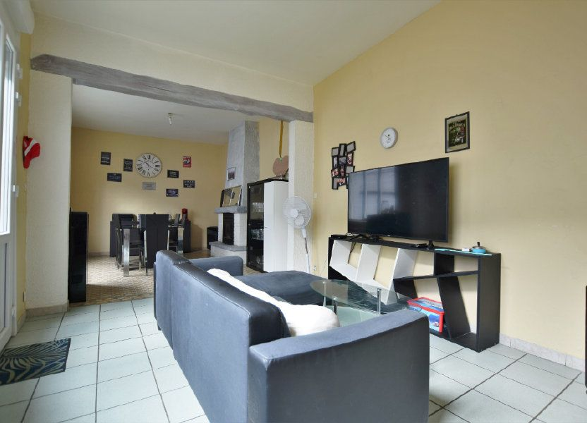 Maison à vendre 206m2 à Auxi-le-Château