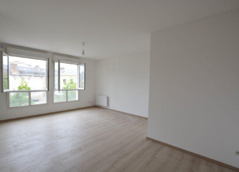 Appartement à louer 47.6m2 à Abbeville