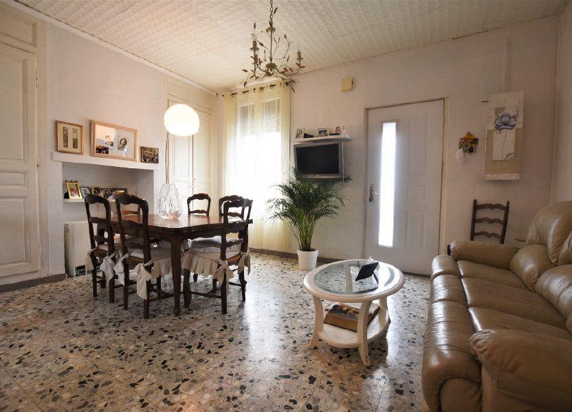 Maison à vendre 69m2 à Pont-Remy