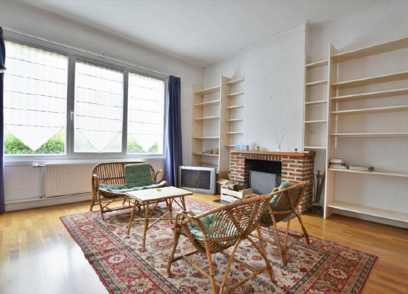 Maison à vendre 173.74m2 à Auxi-le-Château