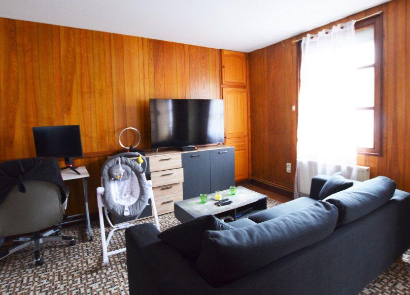 Maison à louer 65.1m2 à Beauchamps