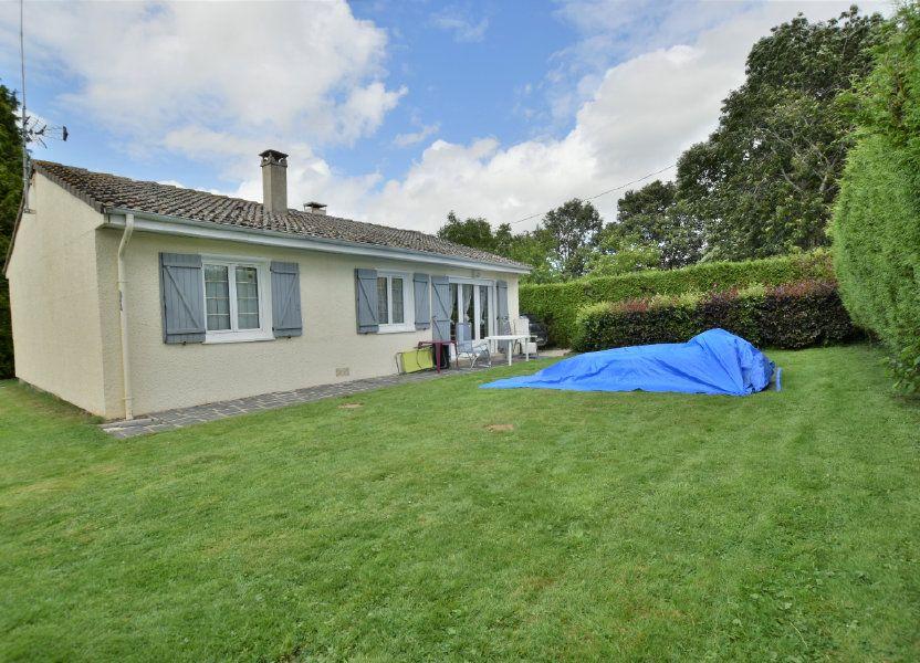Maison à vendre 81m2 à Béthencourt-sur-Mer
