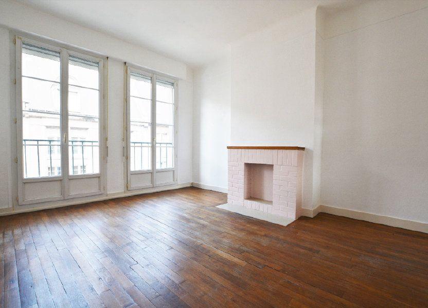 Appartement à louer 58.3m2 à Abbeville