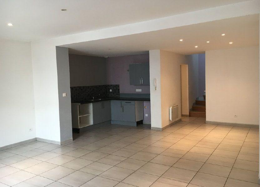Maison à louer 81.2m2 à Rochefort