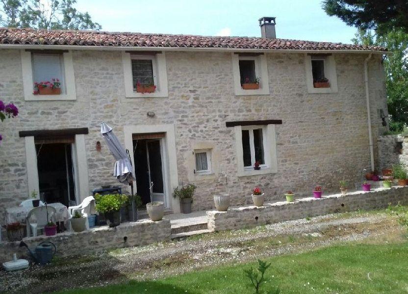 Maison à vendre 230m2 à Tonnay-Boutonne