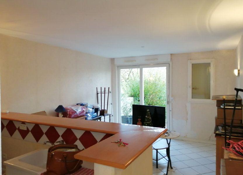 Appartement à louer 45.2m2 à Soubise