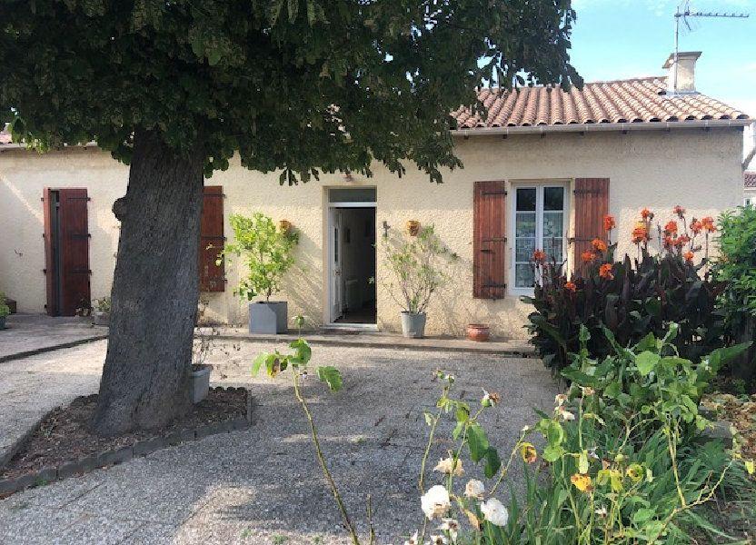 Maison à vendre 175m2 à Saint-Hippolyte