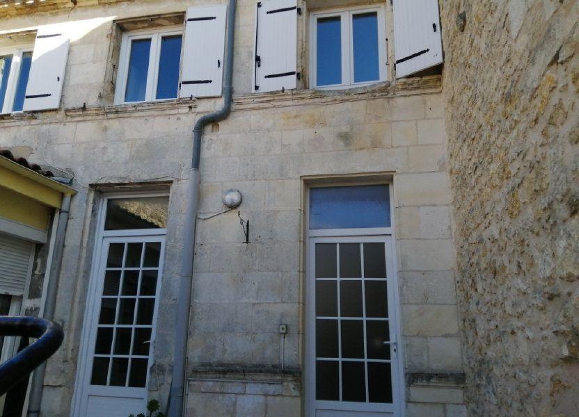 Appartement à louer 98m2 à Rochefort