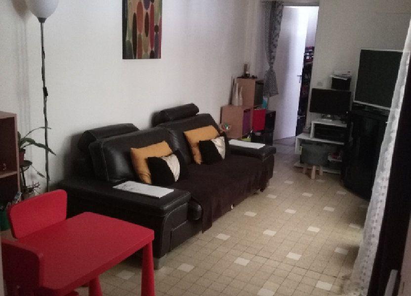 Maison à vendre 49m2 à Rochefort