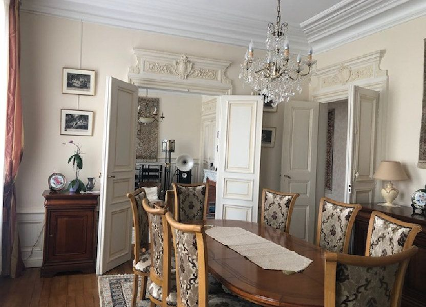 Appartement à vendre 159m2 à Rochefort