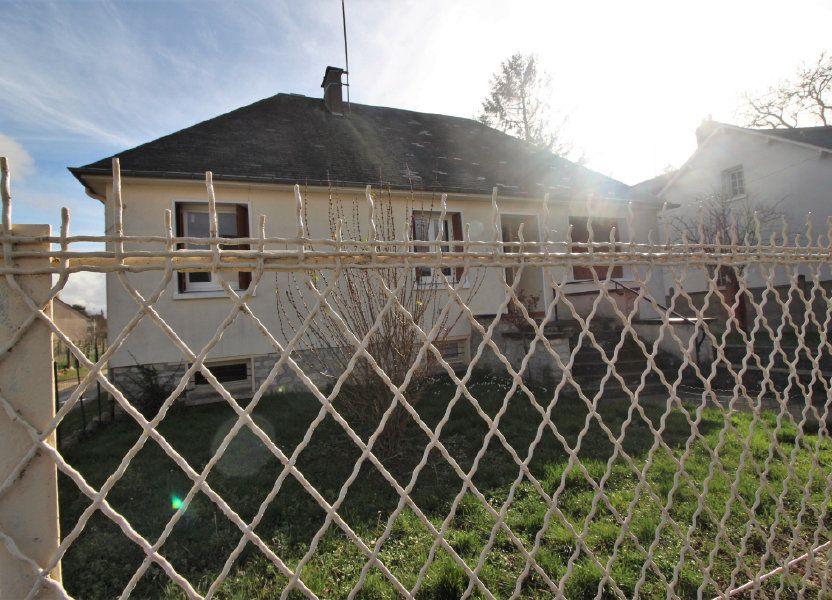 Maison à vendre 82m2 à Toury