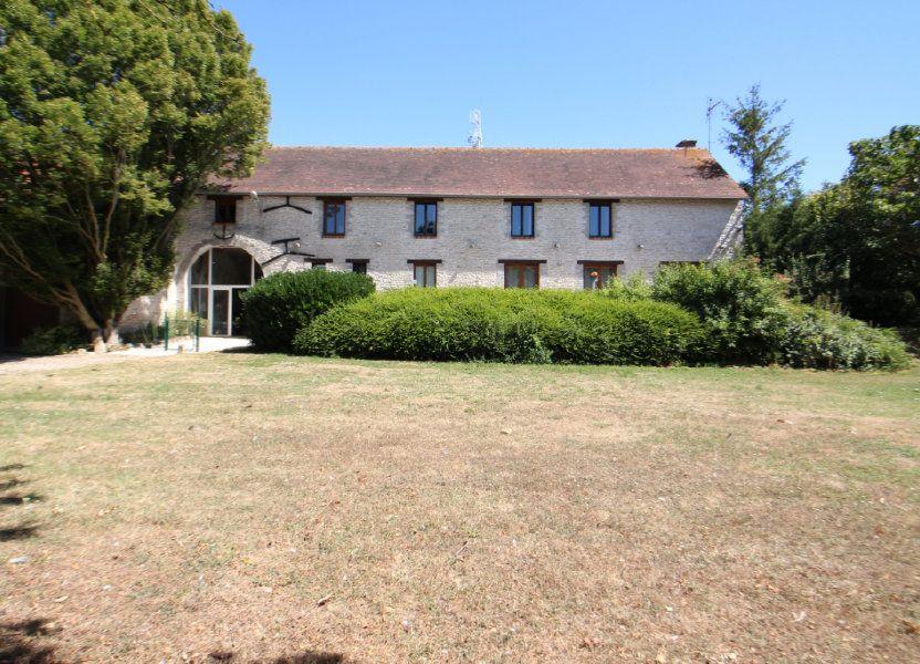 Maison à vendre 244m2 à Angerville