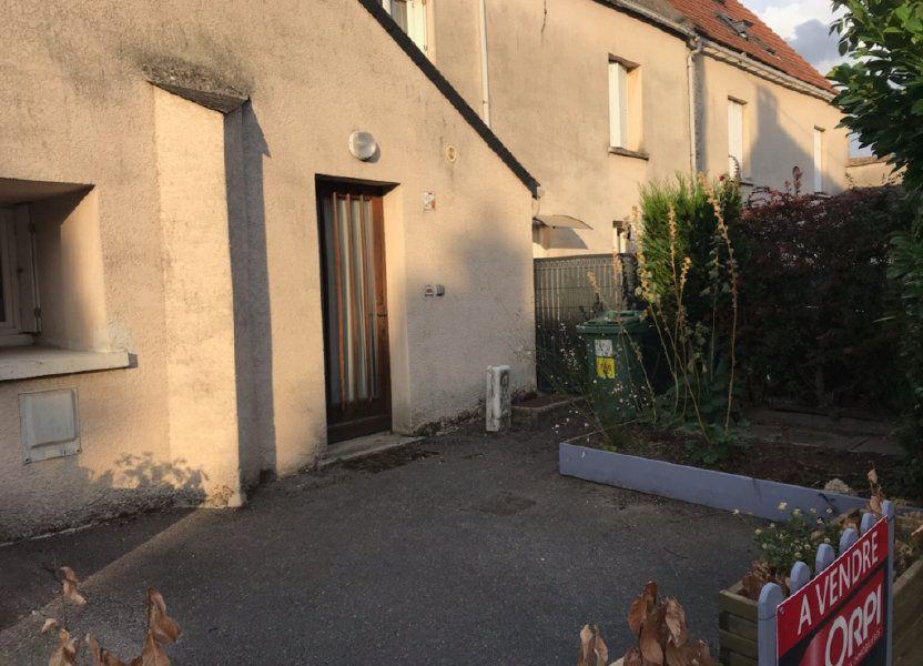 Maison à vendre 77m2 à Pussay