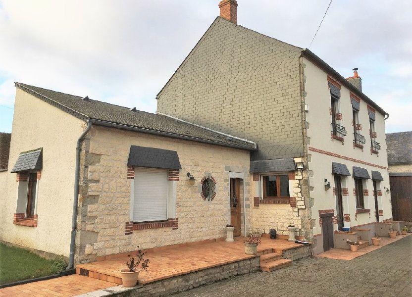Maison à vendre 185m2 à Pithiviers