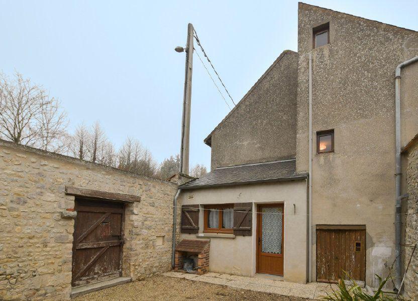 Maison à vendre 141m2 à Angerville