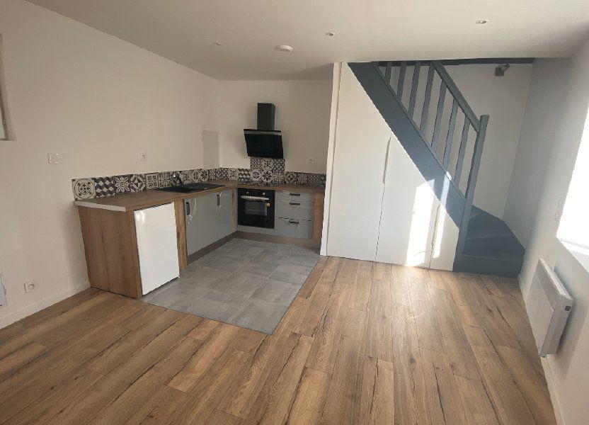 Maison à vendre 50m2 à Méréville