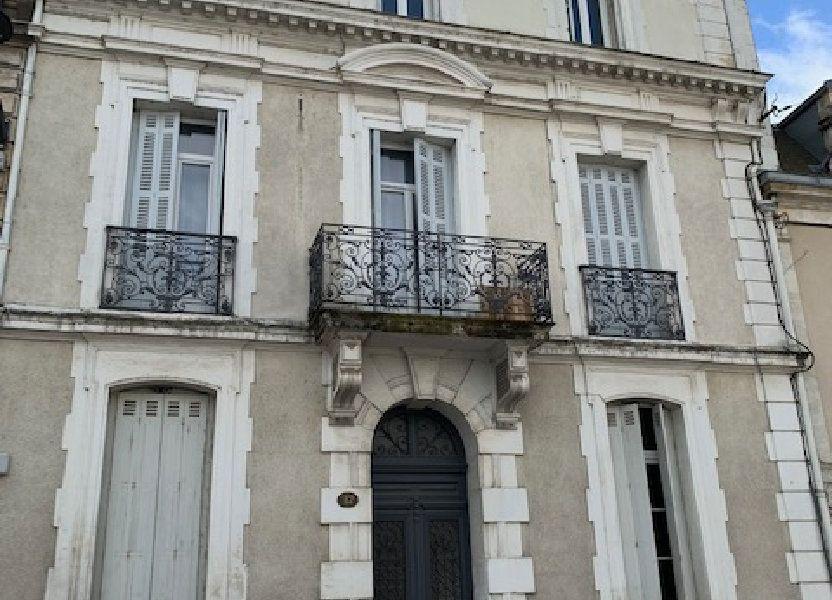 Appartement à louer 27m2 à Périgueux