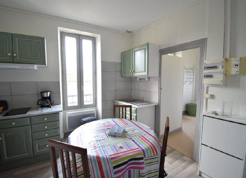 Appartement à louer 33m2 à Langon