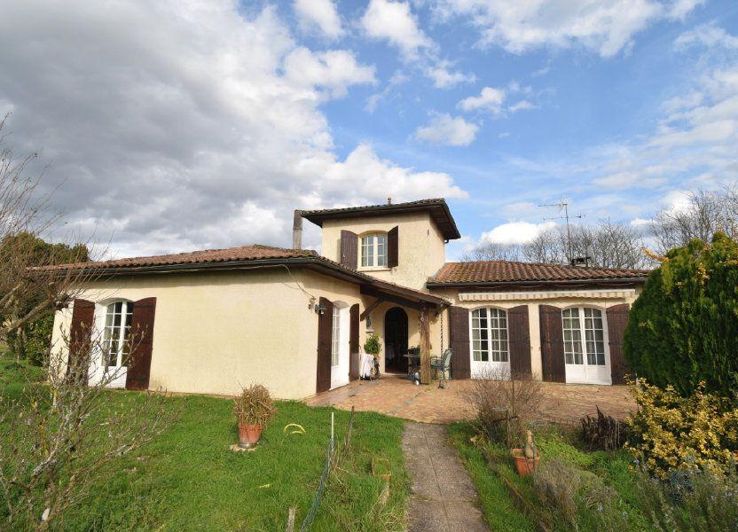 Maison à vendre 140.71m2 à Budos