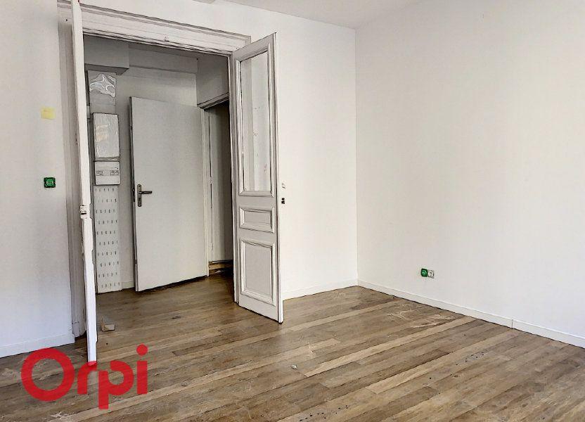 Appartement à vendre 97m2 à Bar-le-Duc
