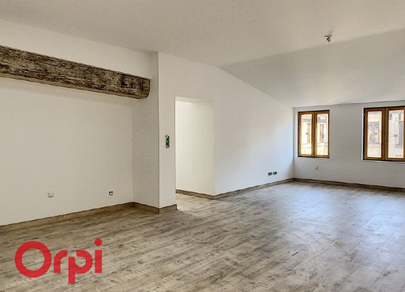Appartement à vendre 87m2 à Bar-le-Duc