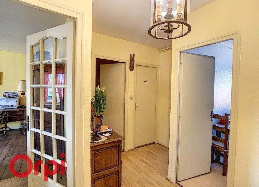 Appartement à vendre 132m2 à Bar-le-Duc