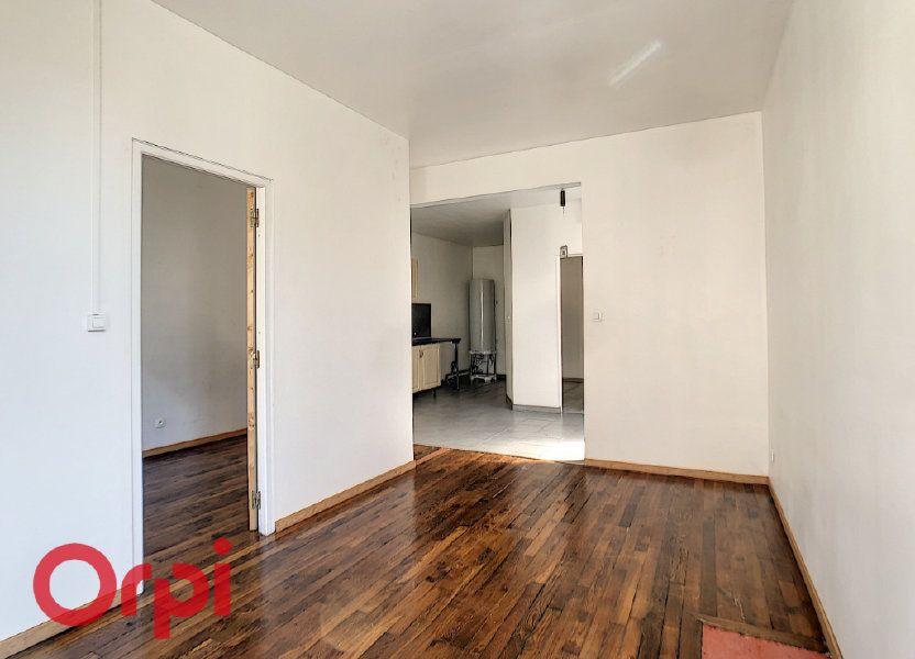Appartement à louer 60m2 à Revigny-sur-Ornain