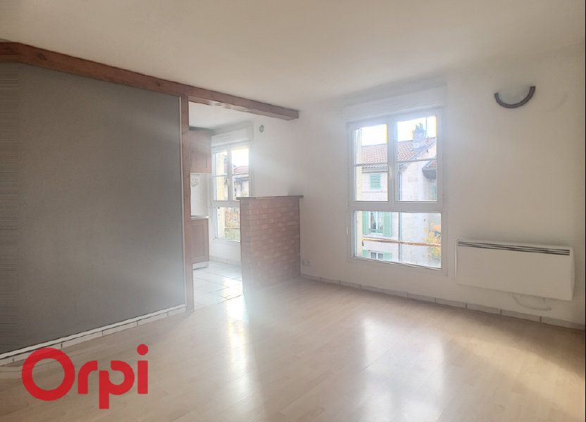 Appartement à vendre 40m2 à Bar-le-Duc