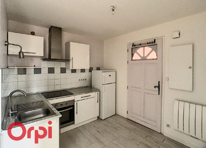 Appartement à louer 53m2 à Bar-le-Duc