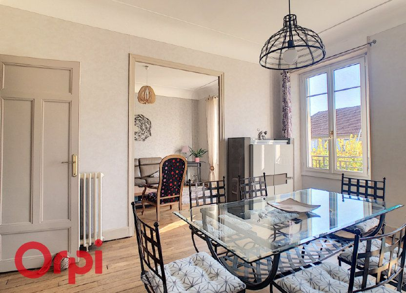 Appartement à vendre 116.38m2 à Bar-le-Duc