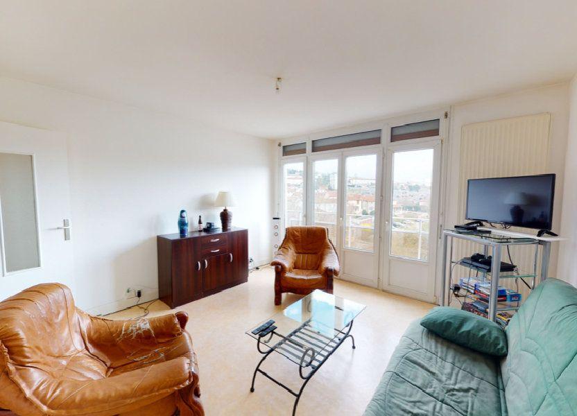 Appartement à louer 55m2 à Bar-le-Duc