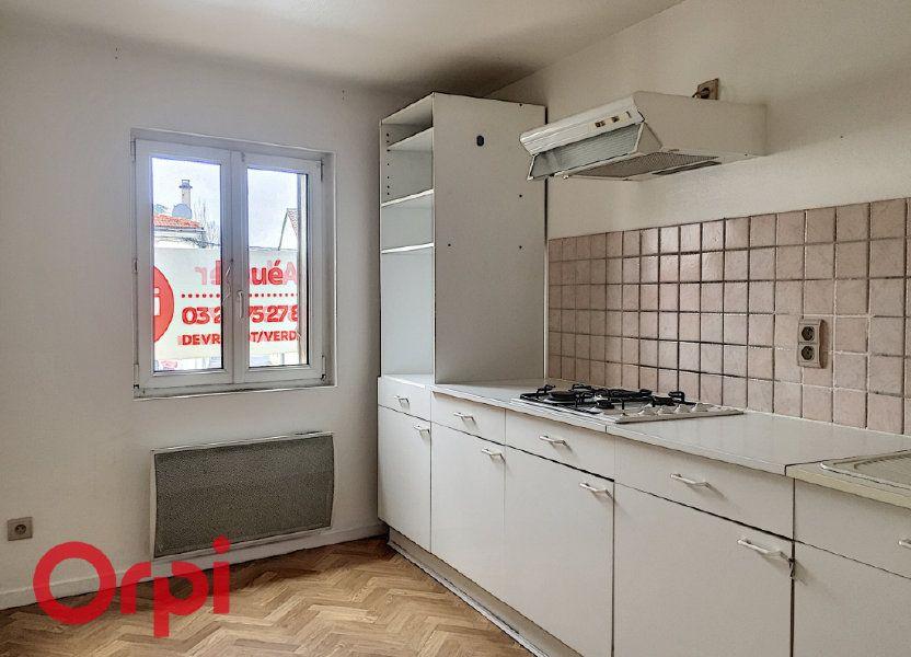 Appartement à louer 68m2 à Saint-Dizier
