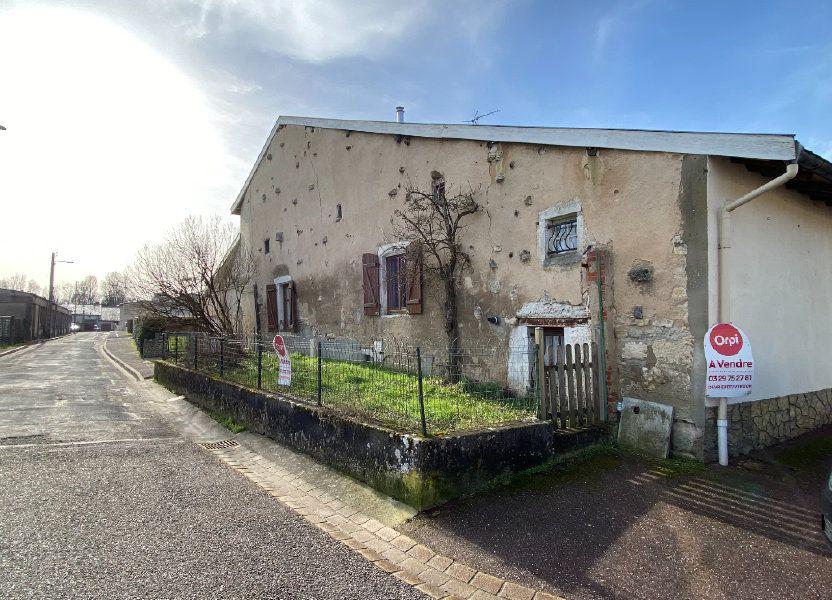 Maison à vendre 215m2 à Velaines