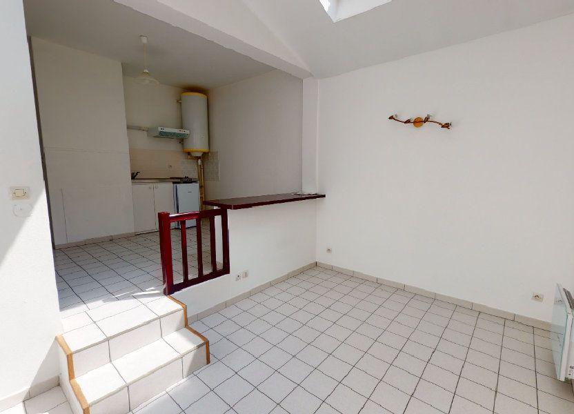 Appartement à louer 41m2 à Bar-le-Duc