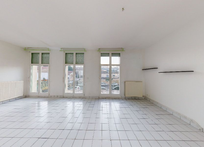 Appartement à vendre 89m2 à Bar-le-Duc