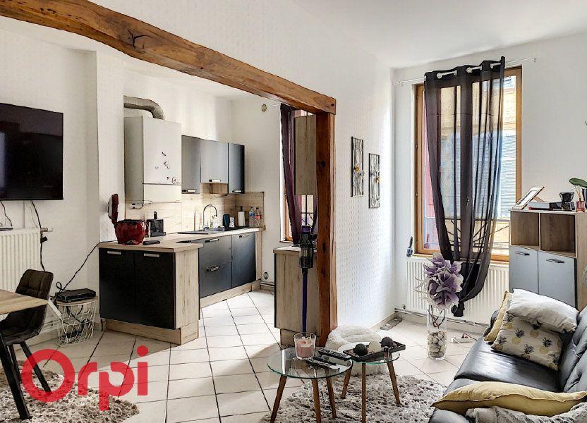 Maison à vendre 88m2 à Bar-le-Duc