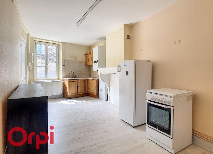 Maison à louer 74m2 à Ligny-en-Barrois
