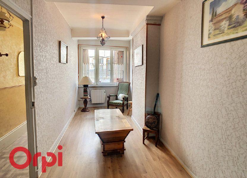 Maison à vendre 95m2 à Ligny-en-Barrois