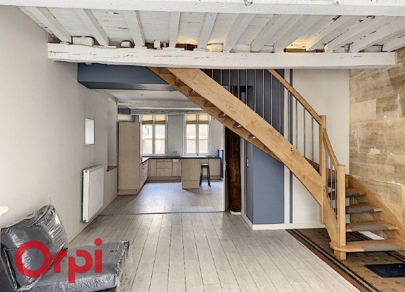 Maison à vendre 200m2 à Bar-le-Duc