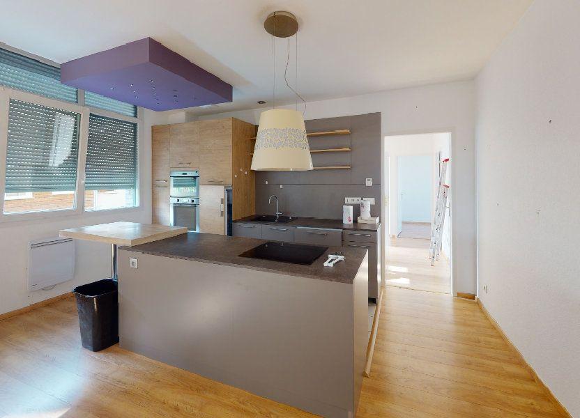 Appartement à vendre 86m2 à Bar-le-Duc