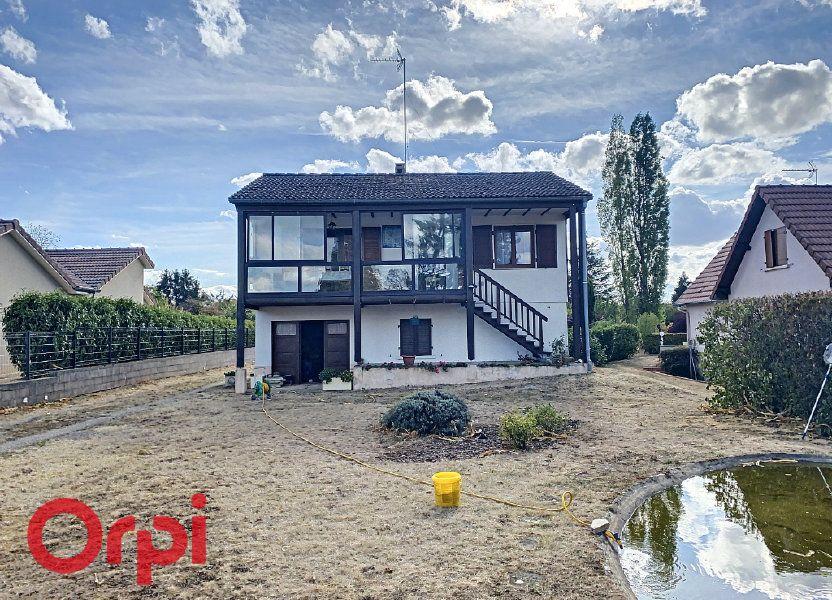 Maison à vendre 70m2 à Laimont
