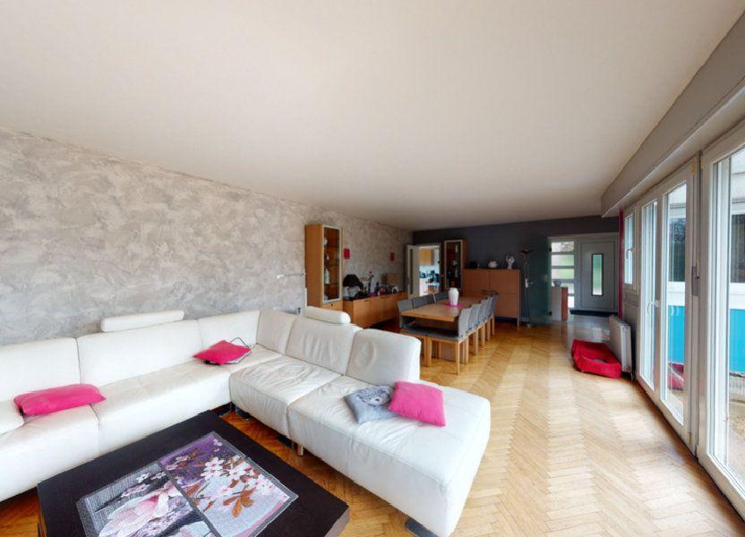 Maison à vendre 150m2 à Revigny-sur-Ornain