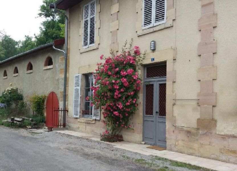 Maison à vendre 180m2 à Val-d'Ornain