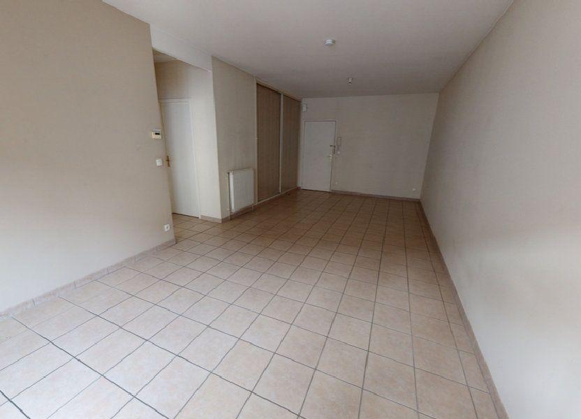 Appartement à louer 61m2 à Bar-le-Duc