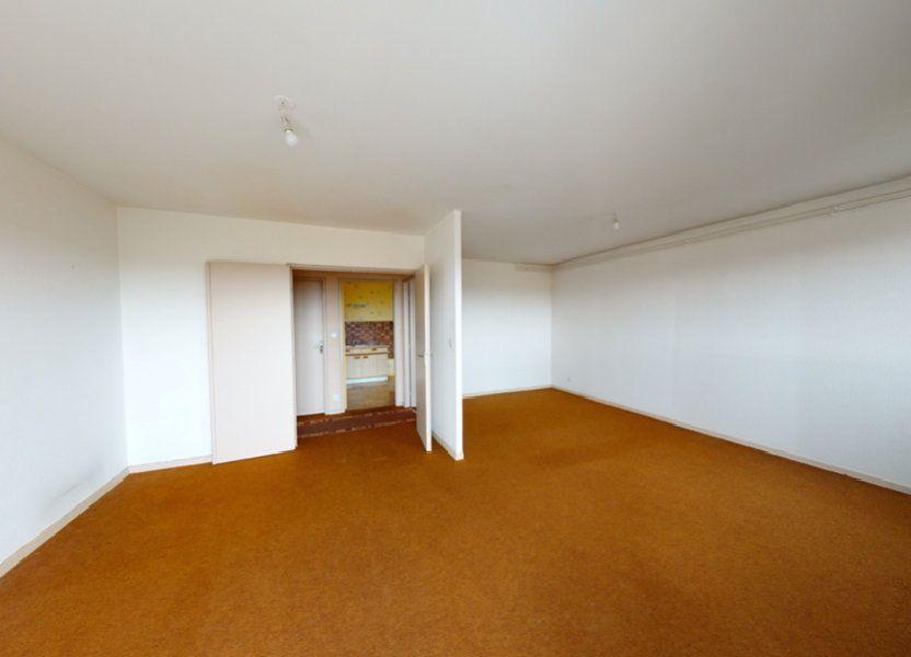 Appartement à vendre 60m2 à Saint-Dizier