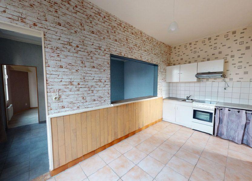 Appartement à louer 45.35m2 à Bar-le-Duc