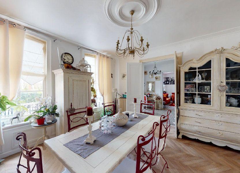 Maison à vendre 250m2 à Vanault-le-Châtel